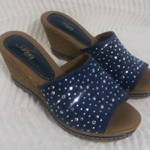 Azura heels